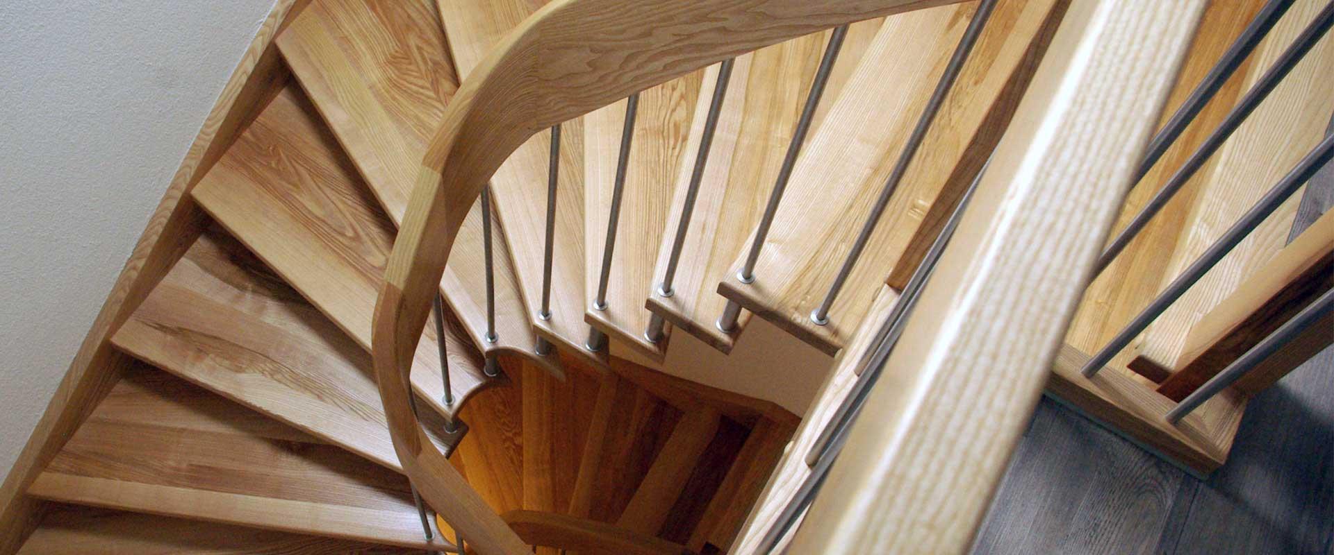 Treppen Staimmer